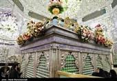 سرودههایی در مدح سیدالکریم(ع):«زائر کوی تو زوار حسین بن علی است»
