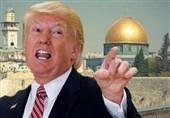 اقدام ترامپ برای جلب حمایت جریان راست مسیحی؛ ضرورت تشکیل نیروی قدس در جهان اسلام