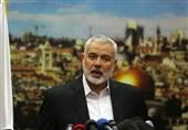 هنیة: نحن من یتحمل مسؤولیة حمایة الأقصى وغزة جاهزة لإطلاق الشرارات