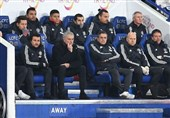 مورینیو: بازیکنانم بچگانه بازی کردند و تاوانش را هم دادند!