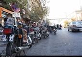 75 درصد فوتشدگان تصادفات در گیلان عابران پیاده و موتورسواران هستند