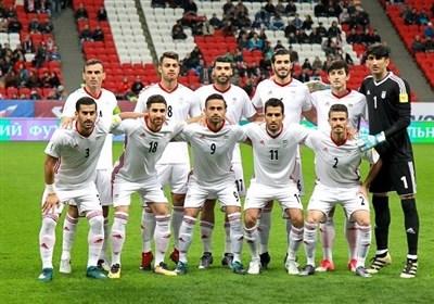 گزارش گاردین از سیر تحول تیم ملی ایران با کی روش؛ بهترین تیم آسیا به دنبال صعود به مرحله حذفی جام جهانی