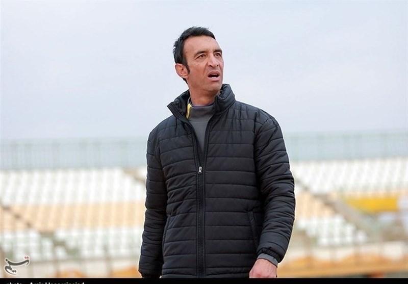 Reza Enayati Steps Down as Siahjamegan Coach