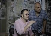محمدحسین مهدویان با مستند«ترور سرچشمه»در جشنواره جهانی مقاومت