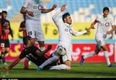 لیگ برتر فوتبال| برتری خانگی ذوبآهن مقابل پدیده در آخرین لحظات
