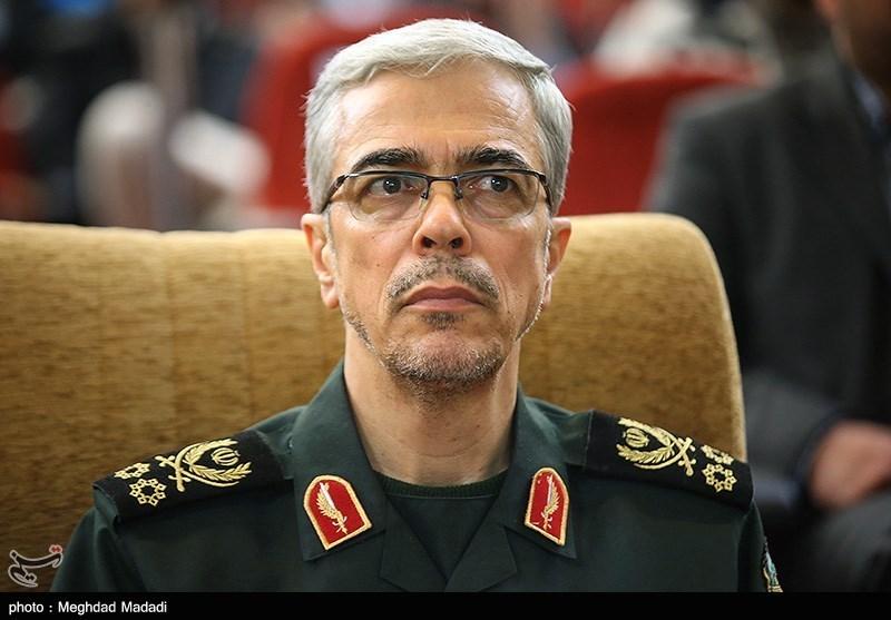 سردار باقری در پاسخ به تسنیم: توطئه آمریکا برای انتقال داعش به افغانستان در حال توسعه است