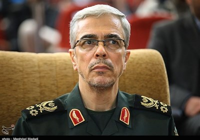 Iran's Top General Vows Crushing Response to Deadly Terror Attack