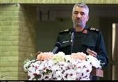 سردار فضلی: بخشی از ناگفتههای دفاع مقدس طی 40 هفته بیان خواهد شد