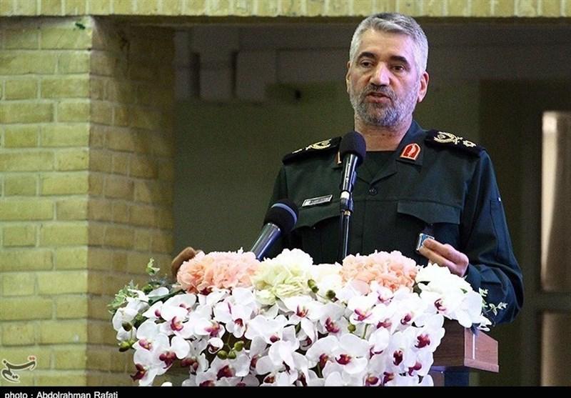 روایت سردار فضلی از عملیات والفجر 8