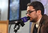 تلاوت نظریان در محفل یلدایی حرم سیدالکریم(ع) + صوت