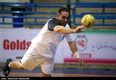 Iran Runner-Up at Qatar International Handball Tournament
