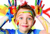 """راهکارهای ساده درمان """"بیش فعالی"""" کودکان با طب سنتی"""