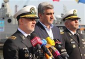 Commander Says Naval Plan to Enhance Iran's Ability to Counter Threats
