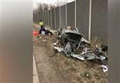 برخورد دو اتوبوس مسافربری با 10 کشته