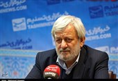 میرمحمدی: حفظ راه ابریشم منوط به مردمسالاری است