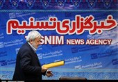 بازدید عضو مجمع تشخیص مصلحت نظام از خبرگزاری تسنیم