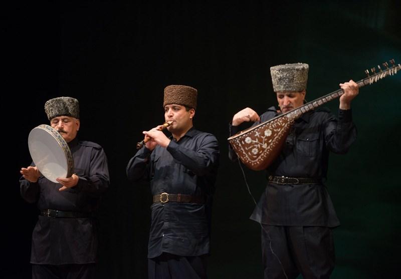 کرمان| کرمان میزبان 20 استان در جشنواره موسیقی نواحی کشور است