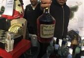 دادسرای ارشاد|بازداشت 3 نفر در عملیات ویژه پلمب کافههای مشروبفروش در تهران