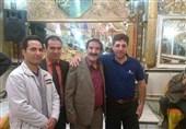 اسماعیل حیدری مراغه ای معروفت