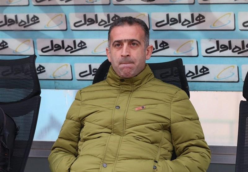 انتقاد شدید کمالوند از مسئولان وزارت نفت؛ اگر تو معاون وزیر هستی من وزیر این فوتبالم!