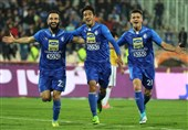 IPL: Esteghlal Downs Sanat Naft, Persepolis Held by Foolad