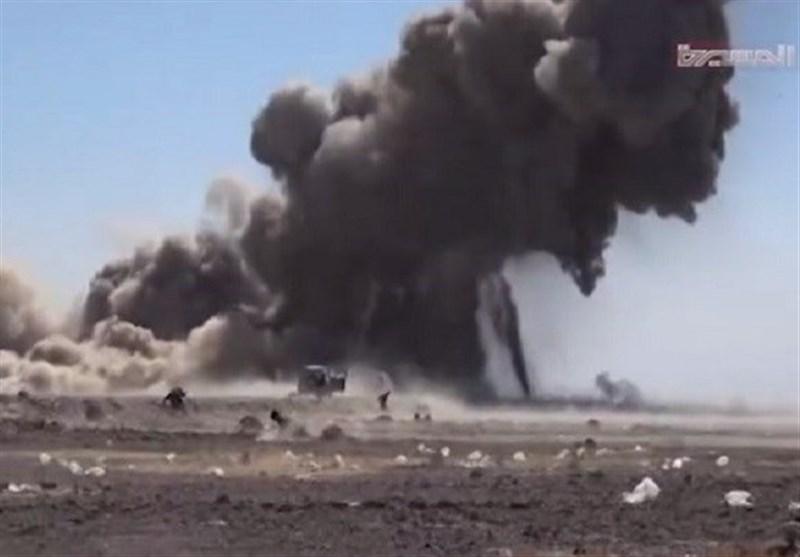 یمن پرسعودی جارحیت جاری، مزید 10 نہتے مسلمان شہید