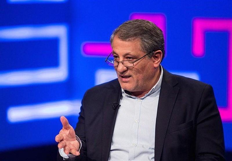 هاشمی: استعفای نجفی مربوط به بیماریاش است / بنایی برای شهردار شدن ندارم