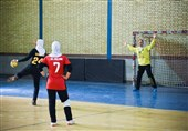 Iran Earns 2nd Win at West Asian Women's Handball Championship