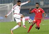 تیم ملی عمان