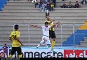 تساوی یک نیمهای دو مسابقه ابتدایی هفته هجدهم لیگ برتر
