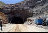 اجرای فاز دوم تونل استقلال تاجیکستان باحضور شرکتهای ایرانی