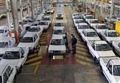 تولید و واردات 25 خودروی غیراستاندارد متوقف شد + اسامی