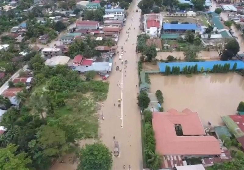 Landslides, Floods Leave 22 Dead in Philippines