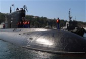 US Admiral Warns of Russia's Submarine Capabilities
