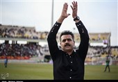 Sirous Pourmousavi Named Esteghlal Khuzestan Coach