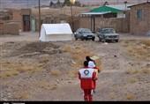 بیش از 1900 روستای زلزلهزده کرمانشاه از خدمات هلال احمر بهرهمند شدند