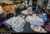 فیلم  مرثیهای برای هنر قلمکاری اصفهان