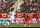 لیگ برتر فوتبال|مصاف پرسپولیس با گلادیاتورها و دوئل رفیعی با همتیمیهایش/ جدال لالیگایی در ورزشگاه خالی