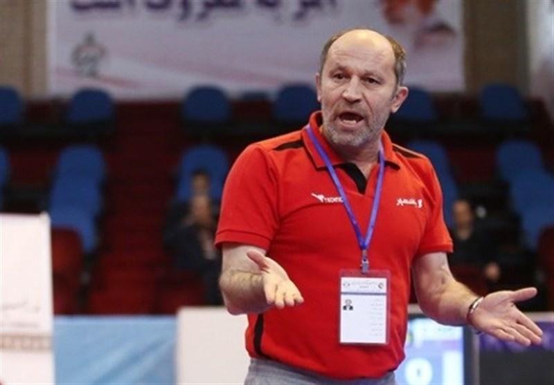 کریمی: میتوانیم سه سهمیه المپیک را در روسیه بگیریم/ نباید به تکواندوکاران استراس وارد کنیم