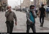 اهواز و اصفهان آلودهترین نقاط کشور شدند