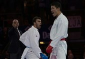 کاراته  2 طلا و یک برنز در انتظار نمایندگان ایران در روز اول لیگ جهانی هلند