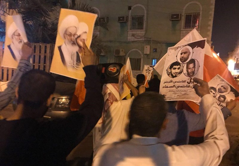 Bahrain sentences 6 to death for murder plot