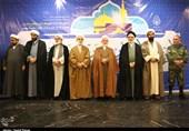 تجلیل از برترین های حوزه علمیه خراسان شمالی