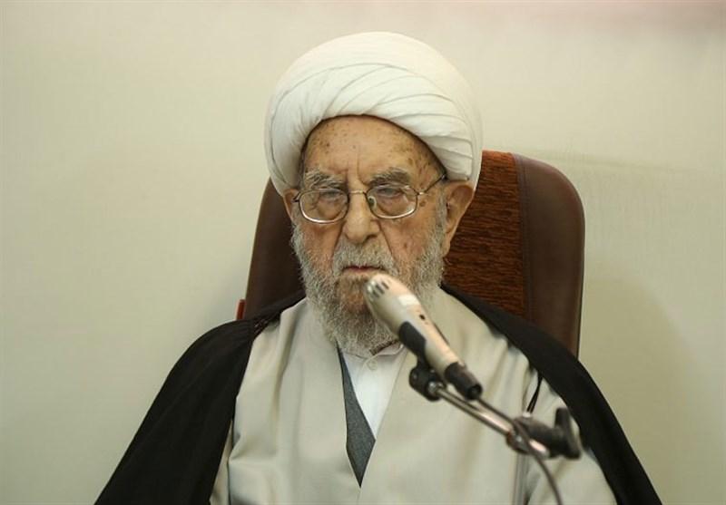 واکنش عضو برجسته مجلس خبرگان به نامه یکی از سران فتنه؛ آیتالله خامنهای بهخوبیِ امام راحل کشور را مدیریت کردهاند