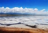 مدیریت ناصحیح آب در کشور؛ مهمترین عامل انسانی خشکشدن دریاچه نمک قم