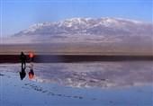 منابع معدنی دریاچه نمک قم مورد بهرهبرداری قرار میگیرد