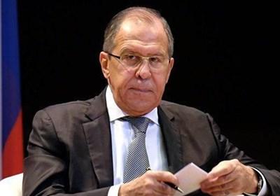 لافروف: قمة 4 أبریل ستبحث سبلاً إضافیة للتسویة فی سوریا