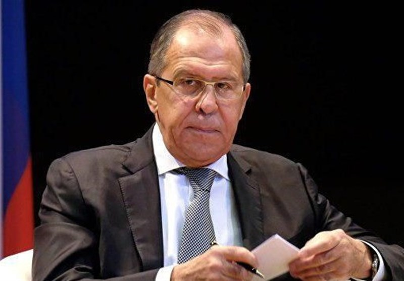 Russia Not to Support US Bid to Change JCPOA: Lavrov