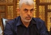 Yahya Es-Sinvar: Ben Halkımın Özgürce Yaşamasını İstiyorum