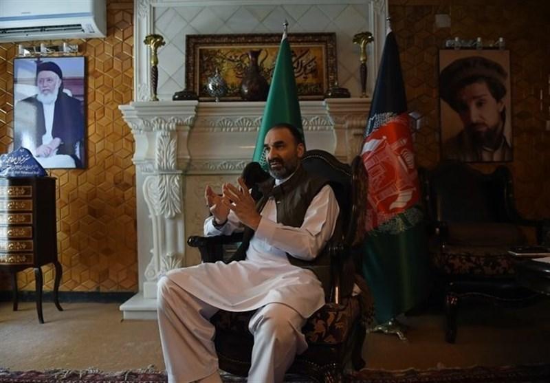 اداره ارگانهای محلی افغانستان: امضای «عطامحمد نور» دیگر اعتباری ندارد